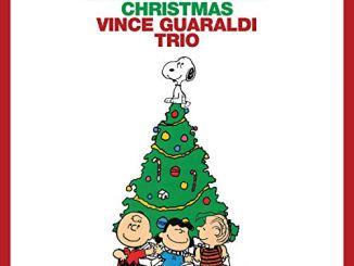 Vince Guaraldi Trio – Hark! The Herald Angels Sing