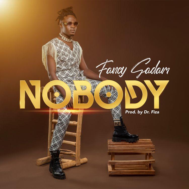 Fancy Gadam – Nobody mp3 download