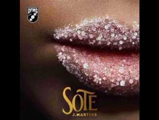 VIDEO: J. Martins – Sote (Remix) Ft. Josey
