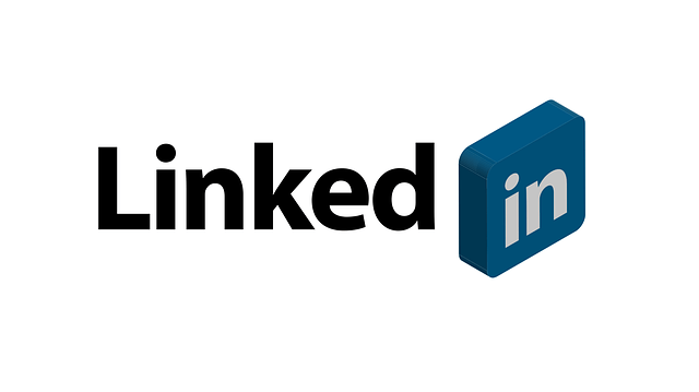 Linked in image