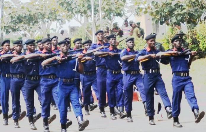 Nigeria Security and Civil Defense recruitment guide