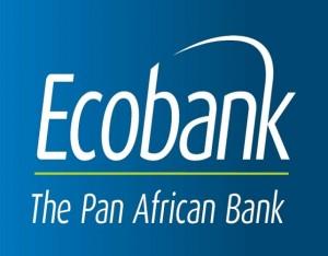 Logo of Ecobank