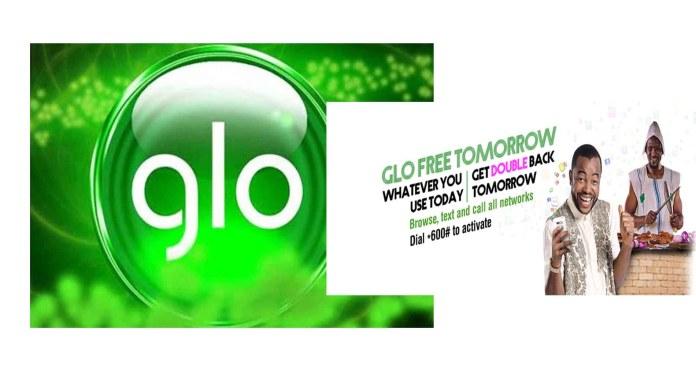 glo free tomorrow migration code