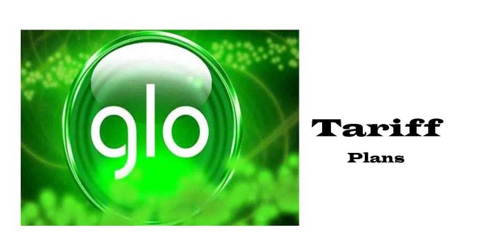 Glo tariff plans and their migration codes
