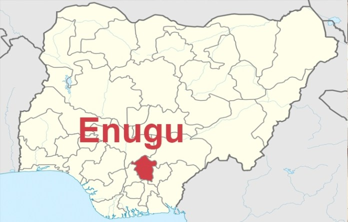 Enugu State postal code