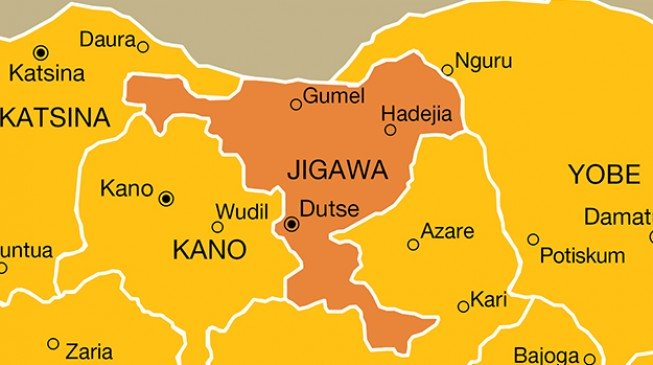 Jigawa state postal code