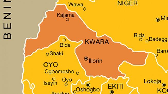 Kwara state postal code