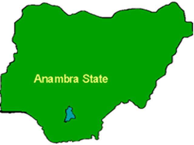 Anambra State postal code