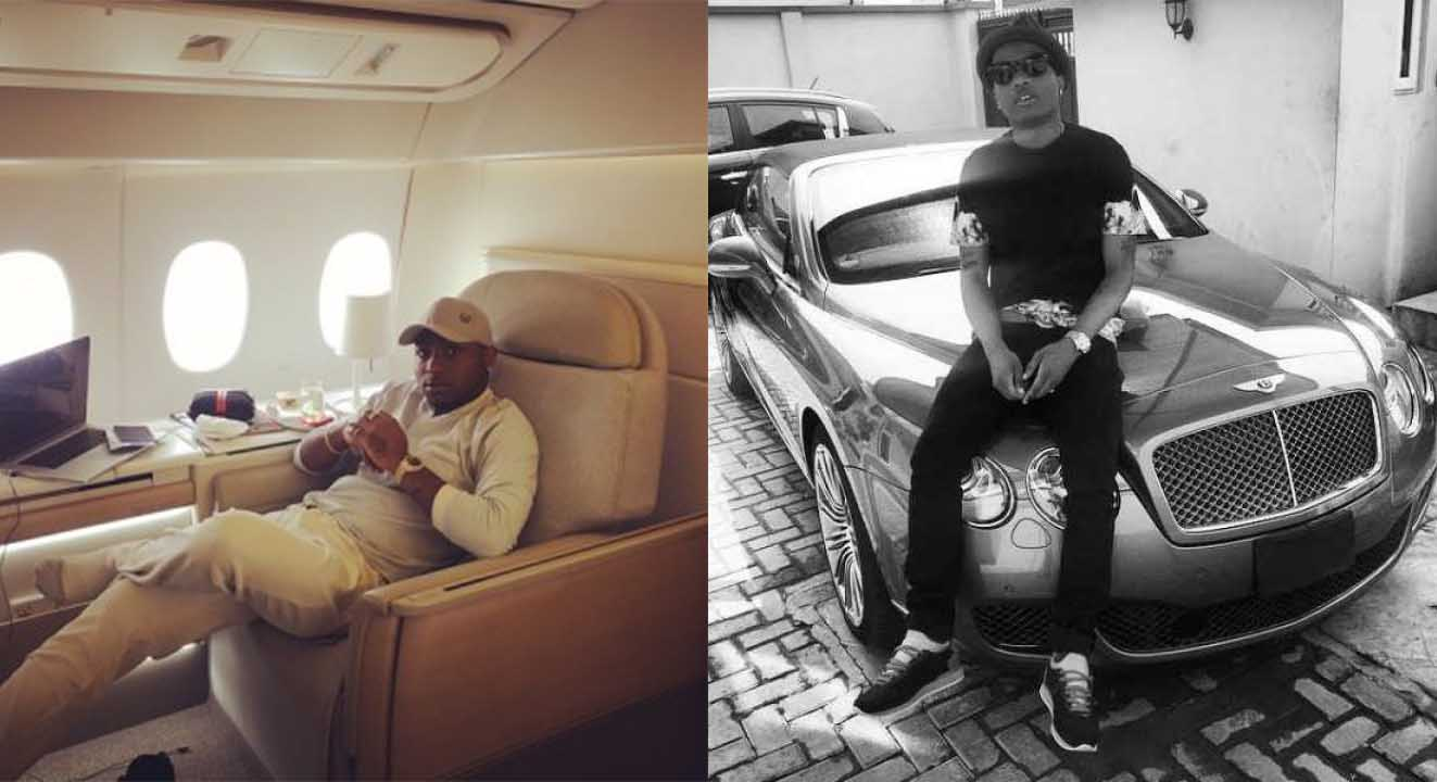 Davido and Wizkid Net Worth 2019: Who is the Richest?