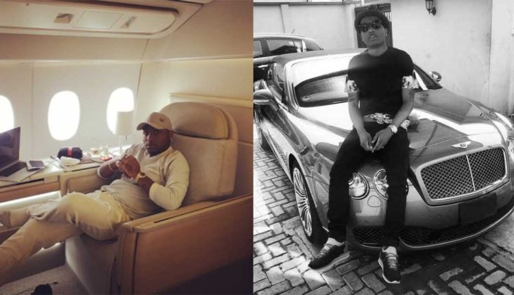 Davido and Wizkid, who's the richest?