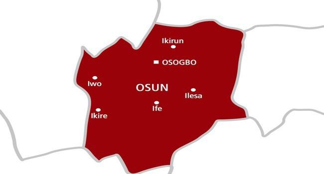 Osun state postal code