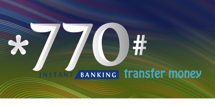 Fidelity bank transfer code: how to send money using *770#