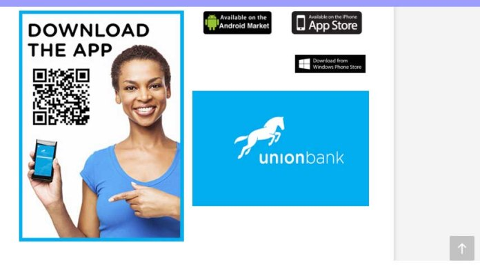 Download Union Bank mobile App for Android, iOS, Widnows