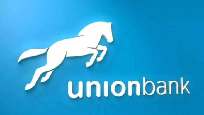Union bank account number digits