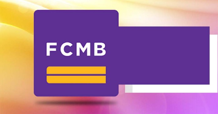 Logo of FCMB
