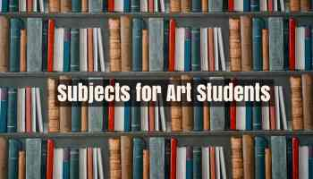 List of all Art Subjects in Nigerian Secondary Schools
