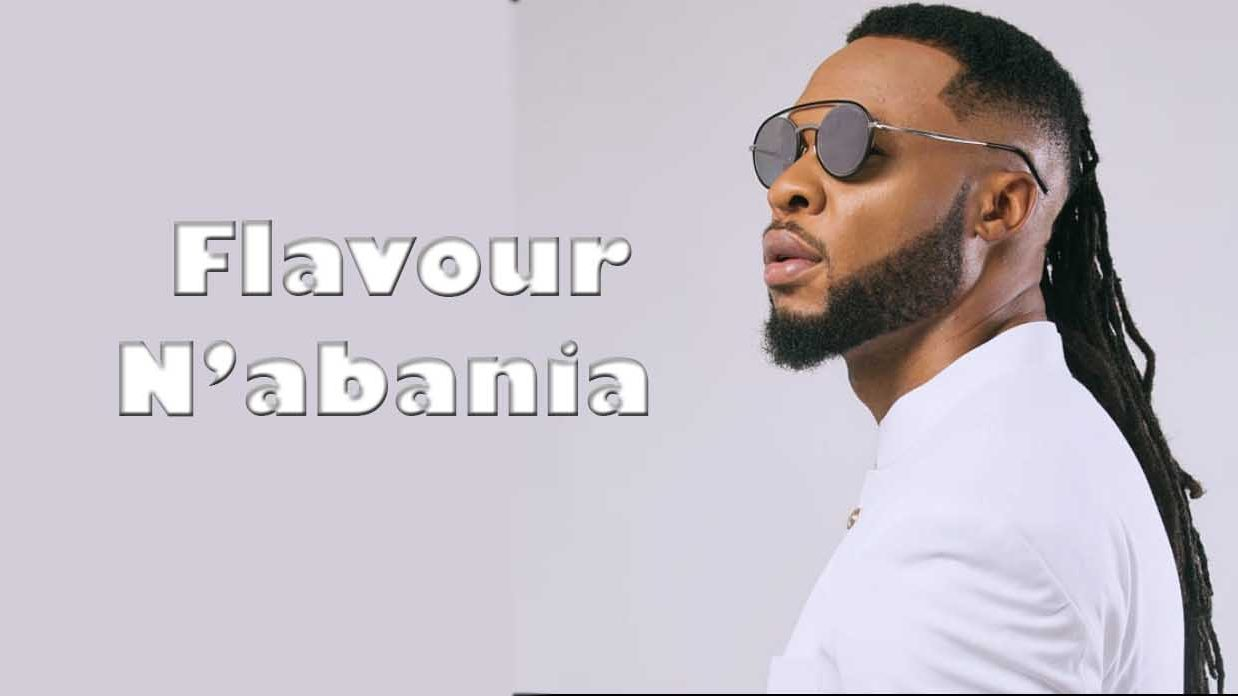 Flavour Albums & Songs up to 2019 ⋆ NaijaHomeBased