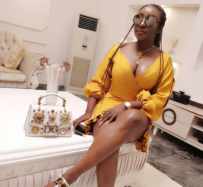 Ini Edo Biography, Birthday, Career, Movies, Net Worth, Awards and 3