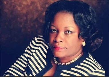 Mrs. Elizabeth Ndubuisi Chukwu was strangled in her Hotel room in South Africa
