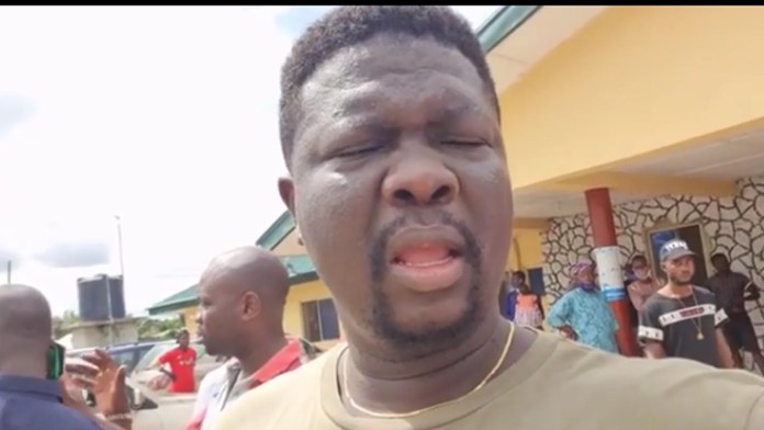 I've never received money from politicians - Seyi Law
