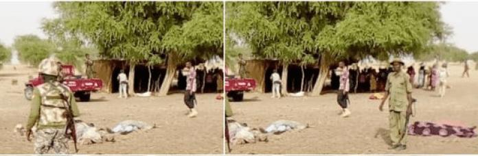 81 killed in Borno Village Attack by Boko Haram; Seven Kidnapped