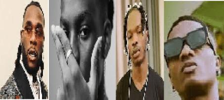 Rema picks Burna Boy over Wizkid and Naira Marley