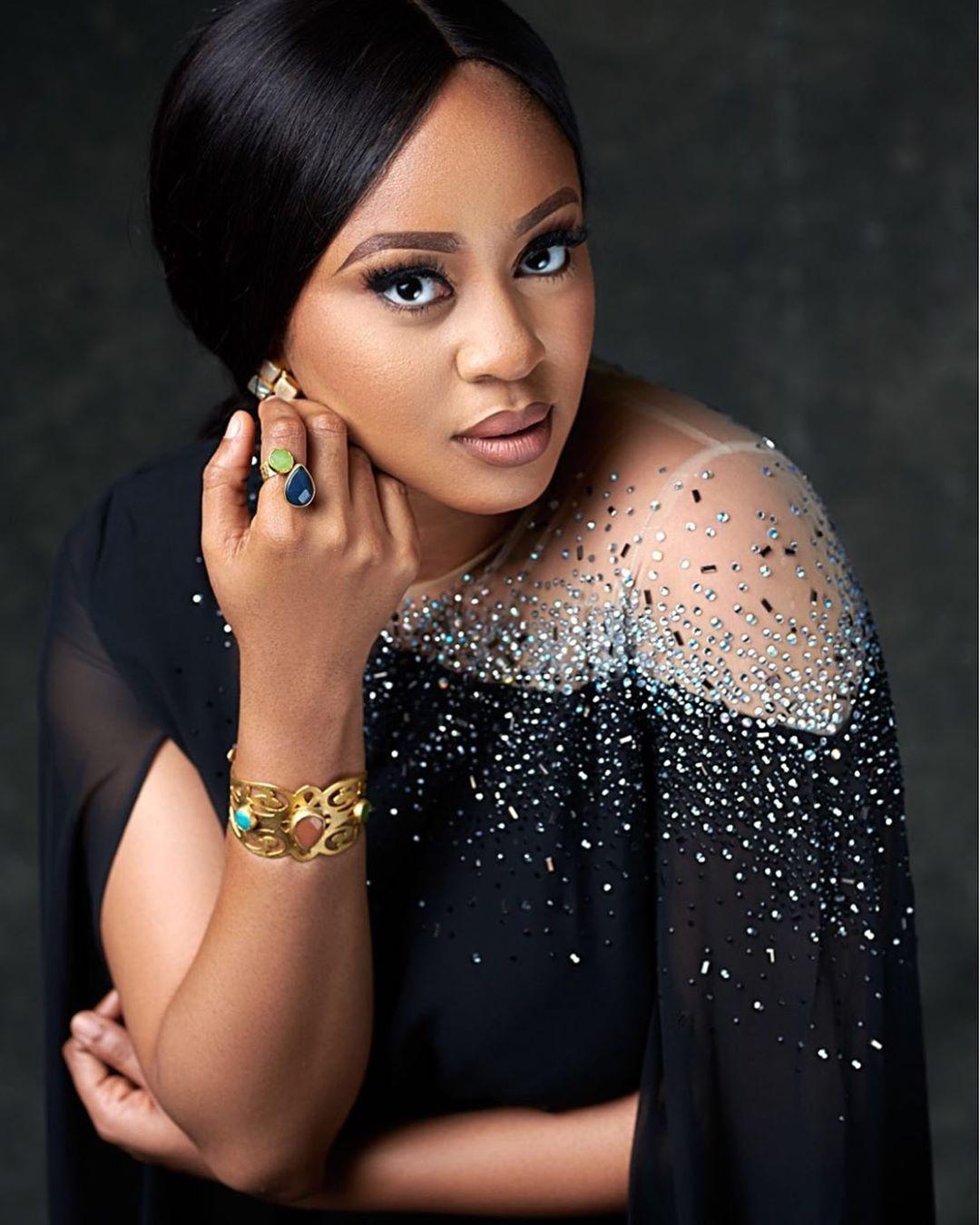 Top Ten Most Beautiful Actresses In Nigeria Today NaijaHomeBased 8