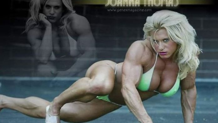 Joanna died after facing multiple health complications stemming from her professional bodybuilding career.