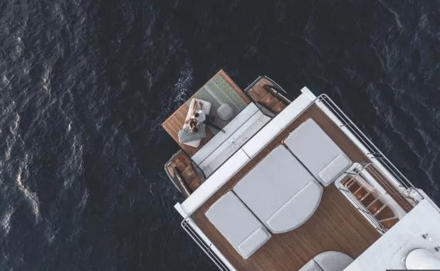 Inside Ronaldo's astounding £5.5m yacht