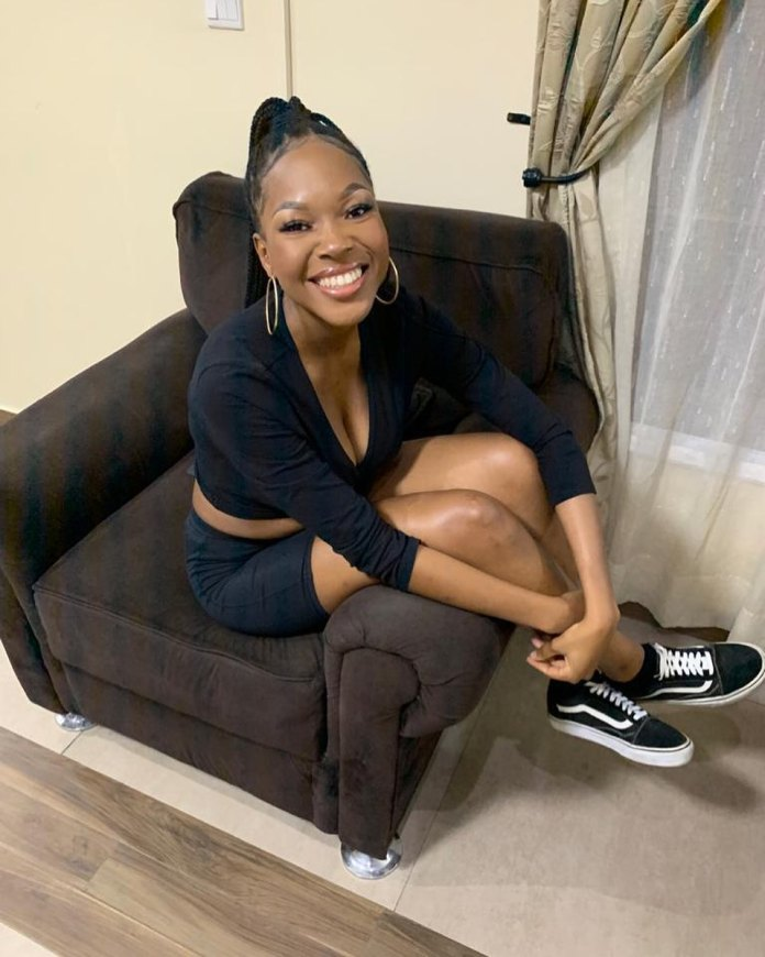 BBNAIja Vee Age, career and other interesting facts.