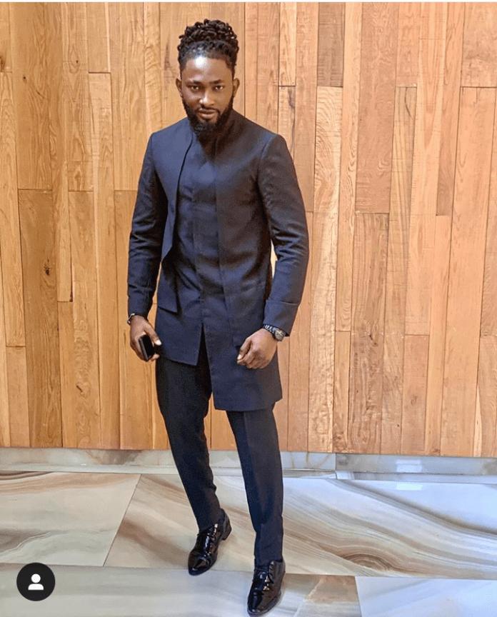 Uti Nwachukwu: list of movies, awards and nominations