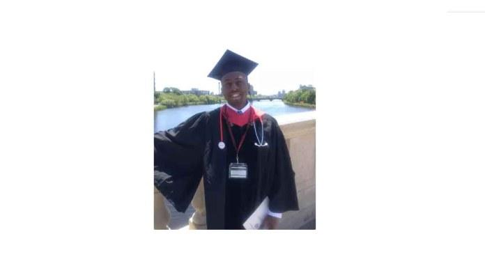Okechukwu Iweala , son