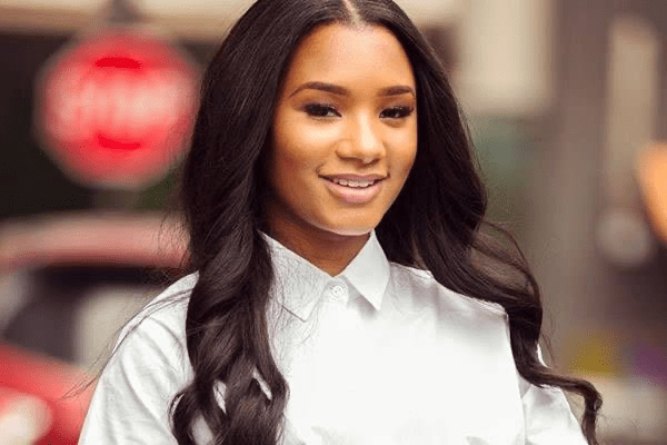 Who is Temi Otedola; list of movies