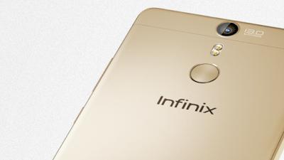 Quick Fix to Popular Infinix Hot S X521, Problems Here