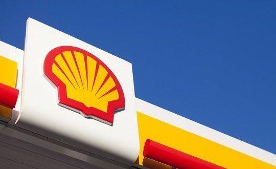 shell petroleum
