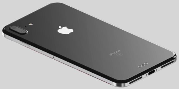 Latest Apple Leak 'Confirms' Apple iPhone 8 Is Massive