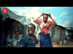 Comedy Video: Broda Shaggi – Where Is Shaggi