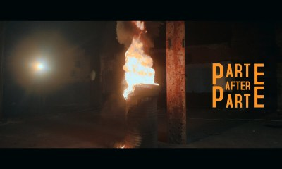 2TBOYZ FT. QDOT – PARTE AFTER PARTE (OFFICIAL VIDEO)