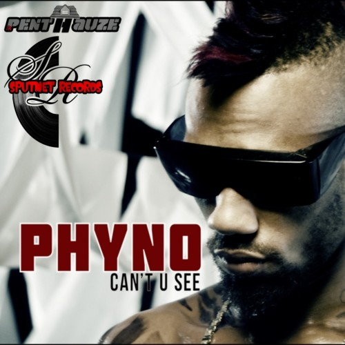 phyno2 500x500 [Music] Phyno   Cant You See