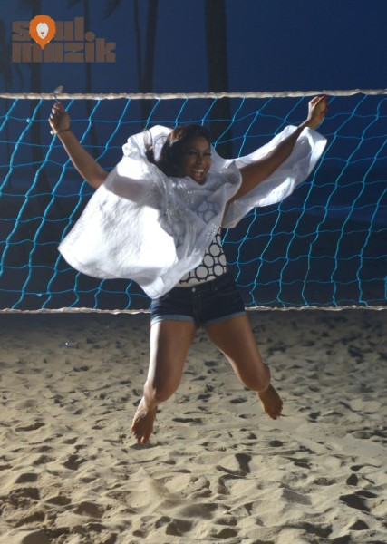 "DARE RITA 7 Darey Art Alade Features Rita Dominic In New Video ""Special Fever"""