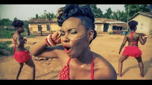 Yemi Alade Johnny Screenshot 500x280 [Music] Yemi Alade   Tangerine (Snippet) + Lyrics