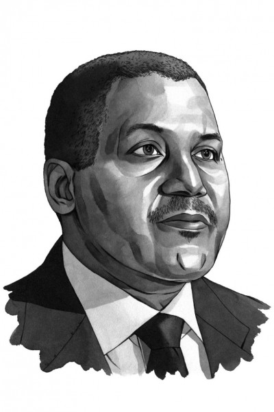 aliko dangote time 100 feat 400x600 TIME100:  Read What Bill Gates Wrote About Aliko Dangote