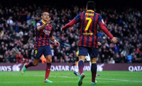 barcelona 500x304 [Video] Barcelona 2   1 Athletic Bilbao [La Liga] Highlights
