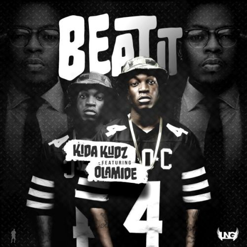 Beat It KK 500x500 [Video] Kida Kudz Ft. Olamide   Beat It