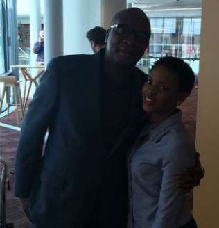 Chidinma peter okwoche bbc focus africa I Wants The Voice To Be Launched In Nigeria   Chidinma
