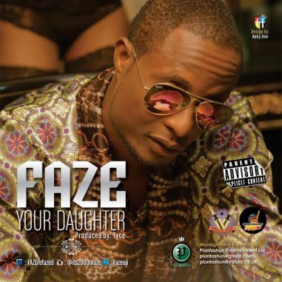 Faze Your Daughter Art NL [Music] Faze – Your Daughter