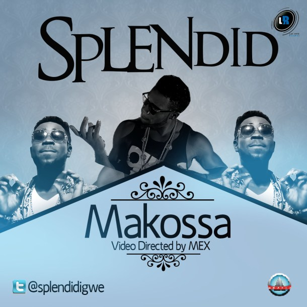 SLENPDID 700x700 [Video] Splendid  Makossa