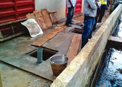 ozara gossip: One Dies, Two Hospitalised As Soak-Away Pit Collapses in Ebonyi