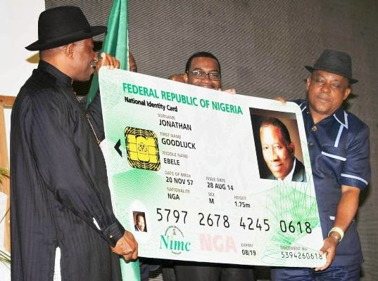 Nigerians To Pay For National ID Card From 2022 – NIMC