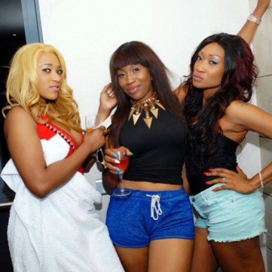 RUNS NL EXPOSED!!!! Meet And See List of TOP 7 Runs Girls In Nollywood [See Photo]